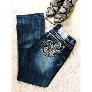 NWOT Miss me bling jeans 🌿